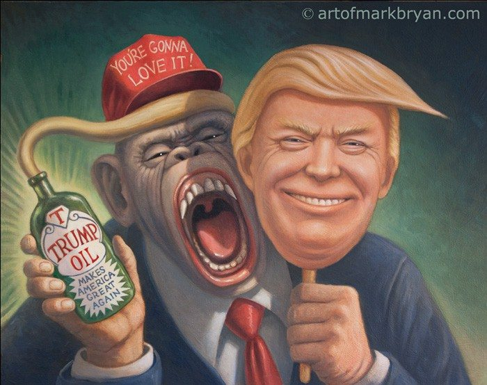 The-Trumpanzee-by-Mark-Bryan