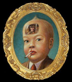 Widjet monkeys in my head 1