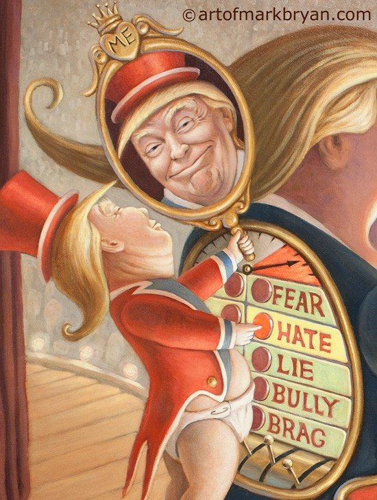 Trump-O-Matic-Mark-Bryan,-detail-1